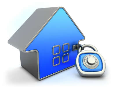 5 Different Types of Home Security Systems