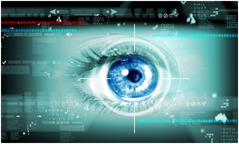 Biometric Scans