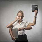 Too Much Multi-Tasking: The Overlooked Downside of BYOD