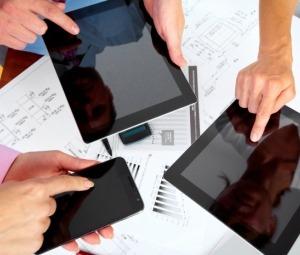 BYOd tablets