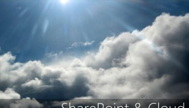 Sharepoint Cloud