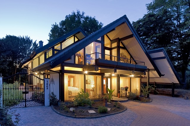 New Technologies for the High-Tech Home