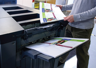 The 5 Major Advantages of Digital Printing for your Online Business