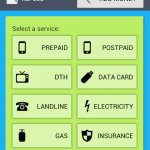 Mobikwik – The Do Everything at One Place App cum Website