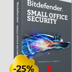 Review: Bitdefender Small Office Security