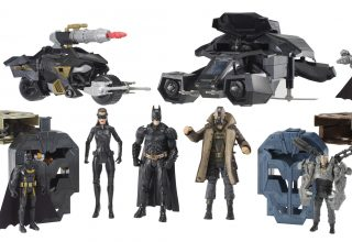 Batman Toy: A Batman Fan's Best Friend