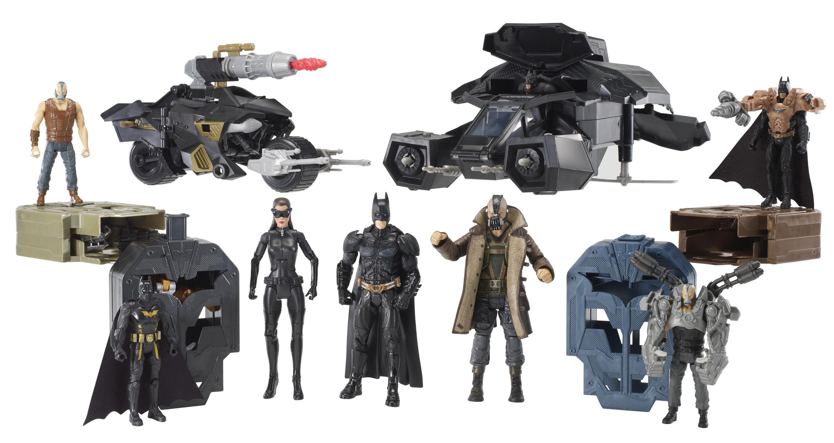 Batman Toy: A Batman Fan's Best Friend