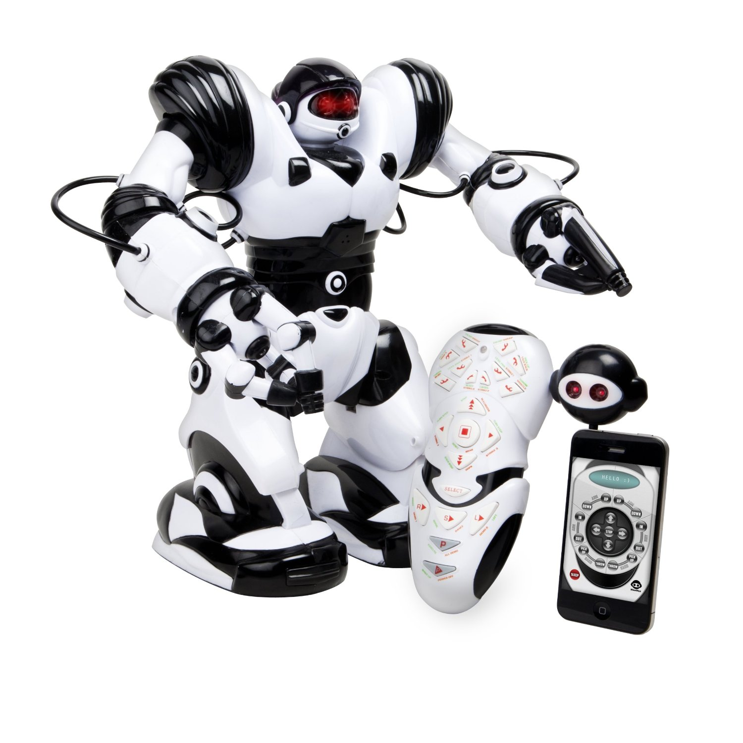 Why Robot Toys Are e The Best Gifts For Your Kids Digital