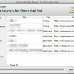 [Software Review] Coolmuster Data Recovery for iPhone/iPad/iPod