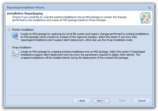Product Review –EMCO MSI Package Builder