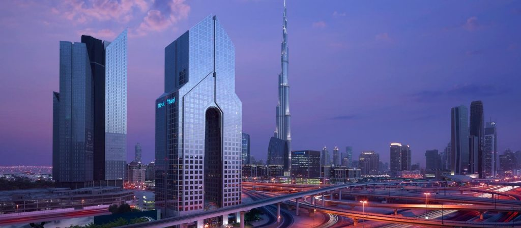 arab-emorates Best Cities Outside the US for a Job in Finance