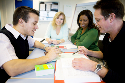 Informal Team Meetings