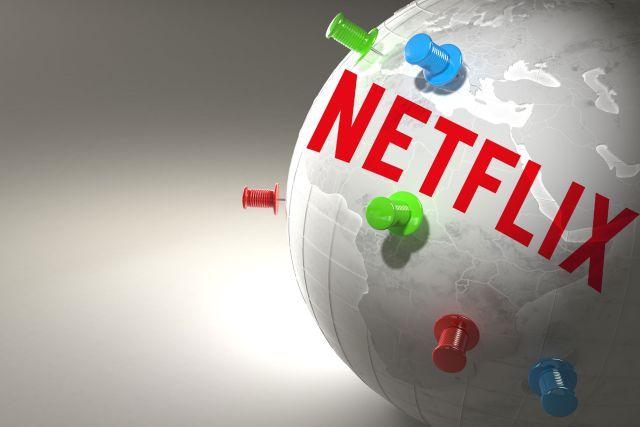 Netflix's Next Targeted Market: Russia