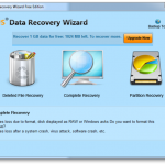 Review on EaseUS Data Recovery Wizard Free