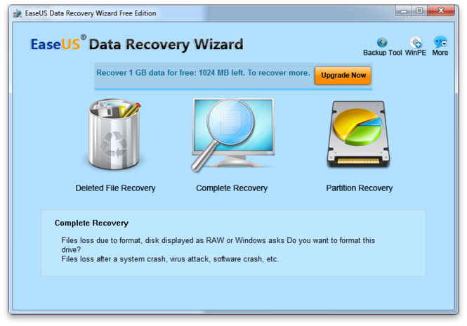 review on easeus data recovery wizard free digital connect mag