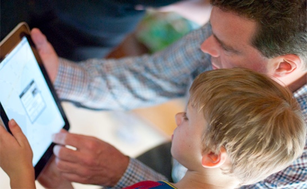 Smart Parental Controls -A Digital Way to Protect Your Kids
