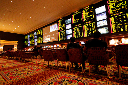 Turn the Odds in Your Favour with Sports Betting Tech