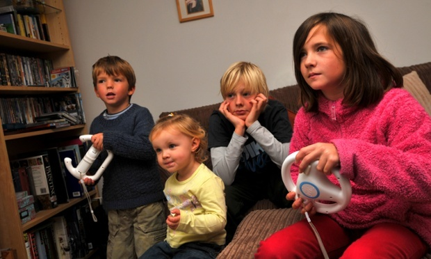 Playing Video Games Can Have A Small But Positive Impact On Child Development, A Study By Oxford University Suggests