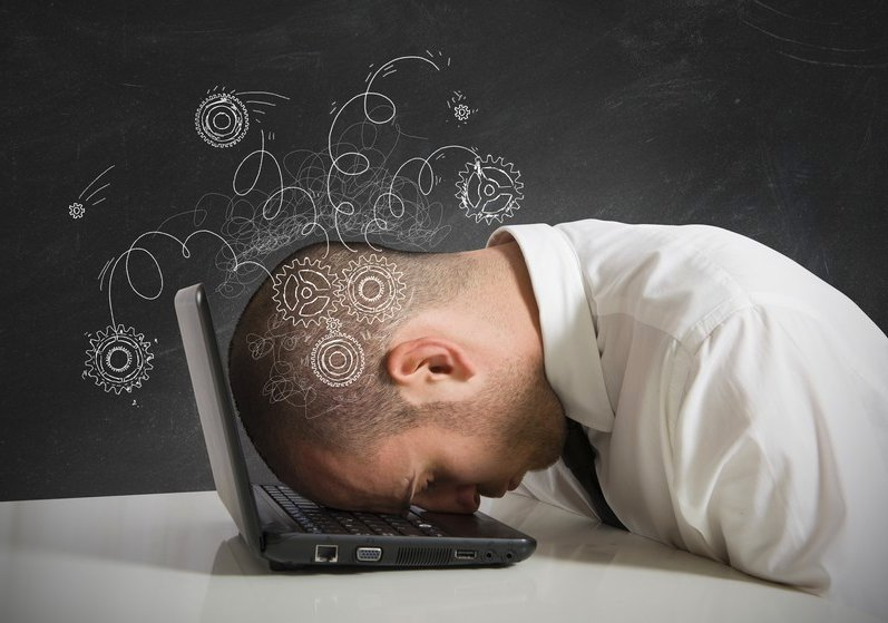 8 Tips For Avoiding Startup Fatigue