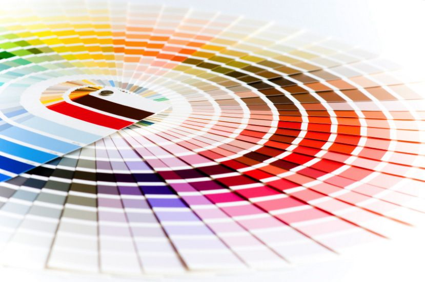 Colour-design-print