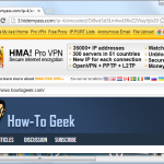 How To Hide Your Identity While Browsing The Web?