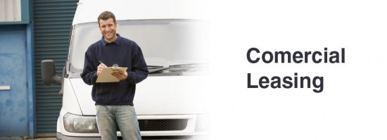 5 Benefits of Leasing Commercial Vehicles