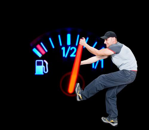 Reduce your Fuel Consumption