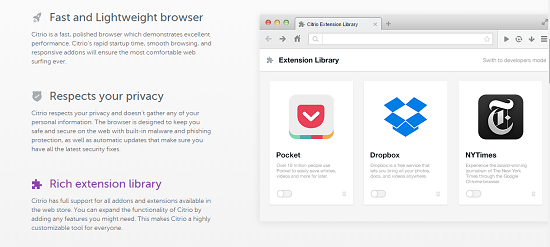 citrio-browser-browser-with-features-that-will-win-you-over
