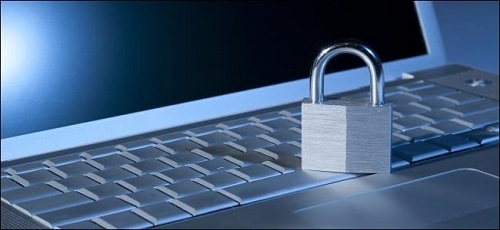 data need to be encrypted-password protected