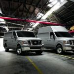 Why Lease Your Next Business Van?