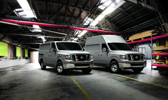 why-lease-your-next-business-van