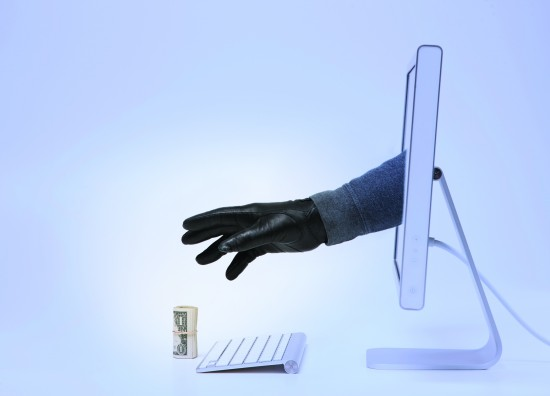 Protecting your business from online fraud