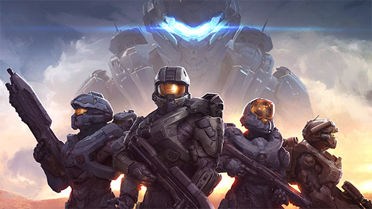 5 Xbox One Games to Watch Out For in October 2015