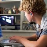 Keep Teens Away From Online Dangers