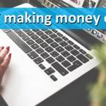 Making Money Online for the Absolute Beginner