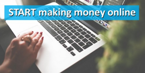 Making Money Online for the Absolute Beginner