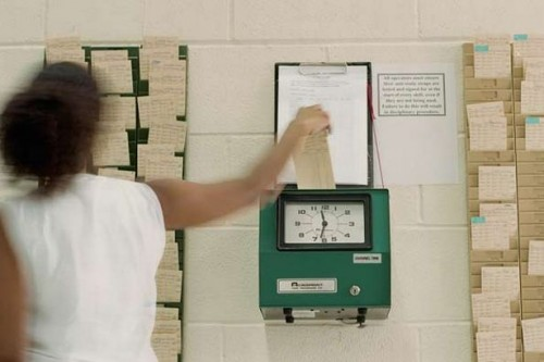 Keeping Track of Your Worker Payroll with Effective Equipment