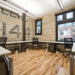 Considerations To Make When Choosing a Toronto Office Space