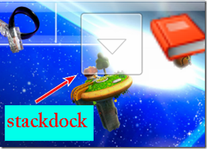 stackdock