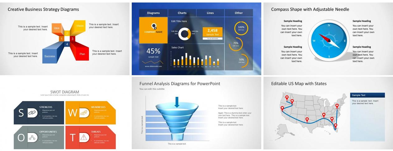 thesis presentation powerpoint themes