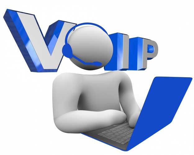 VoIP digic