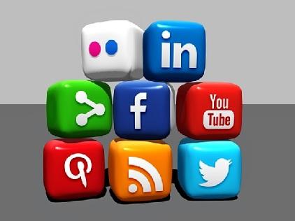 build social media network