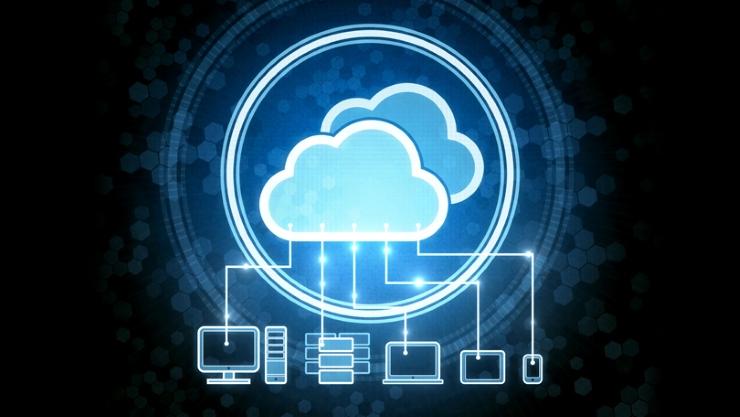 cloud computing tech