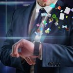 Increase Workplace Productivity With Wearable Tech
