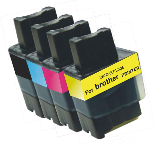 Why Are Brother Ink Cartridges Preferred In The Business World?