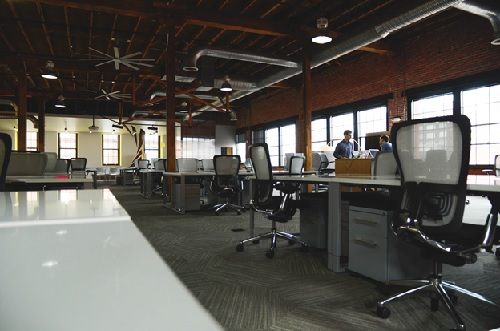 designing perfect office