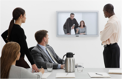 6 Video Conference Etiquettes You Should Never Forget