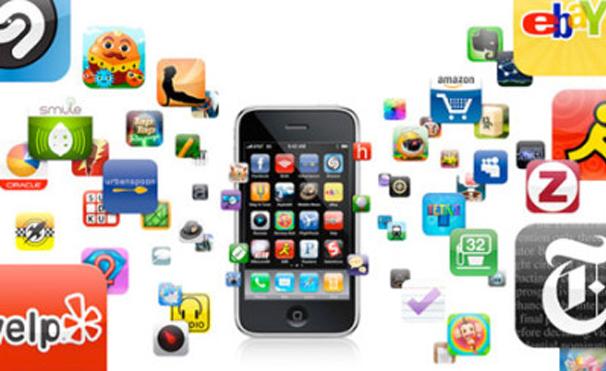 Earn money from apps