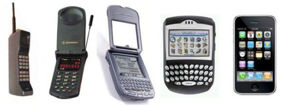 future of cellphones