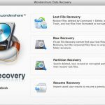 Wondershare Data Recovery For Mac – The Best Data Recovery Software